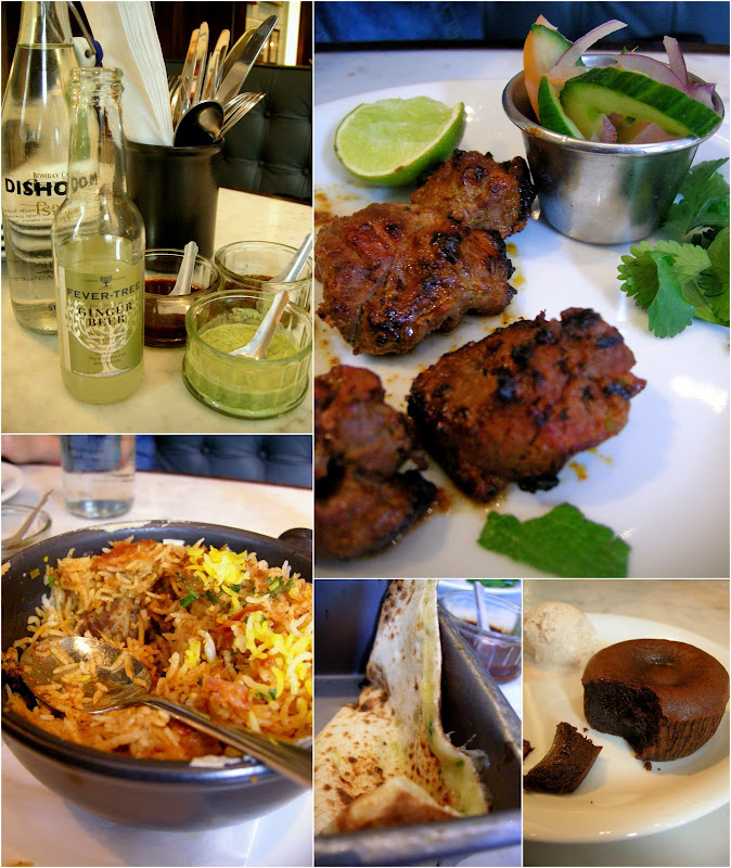 Restaurant Indien Pres De Balard
