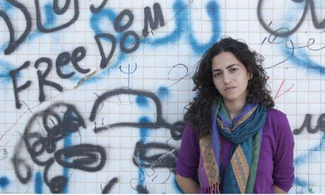the tanjara: 'Tripoli Witness': Rana Jawad's book on Libya