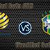Prediksi Akurat Australia vs Brasil 13 Juni 2017