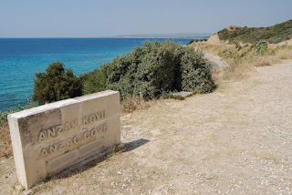 anzac cove images
