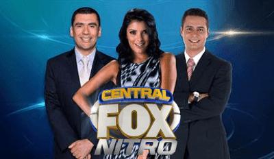 Central FOX Nitro