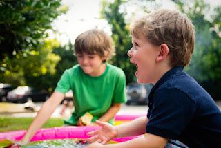 Bagaimana Perkembangan Anak Usia 8 Tahun