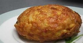 เผยเคล็ดลับวิธีทำไข่เจียวซาลาเปา