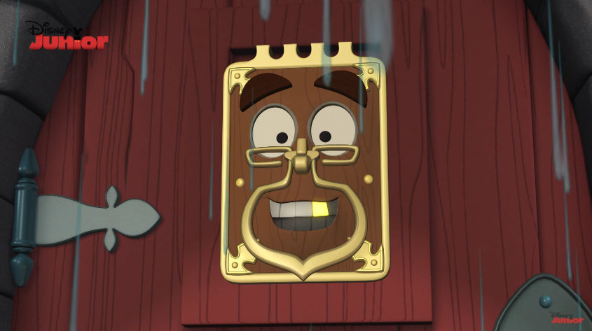 Video David Tennant Voices Igor The Door In Mickey Mouse Clubhouse