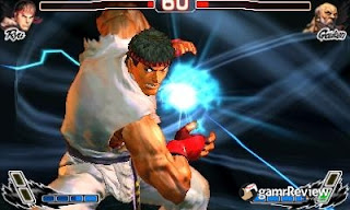 Free Download Super Street Fighter IV 3D Edition 3DS CIA Gdrive