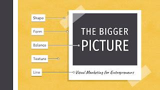 Dasar-dasar desain grafis big picture