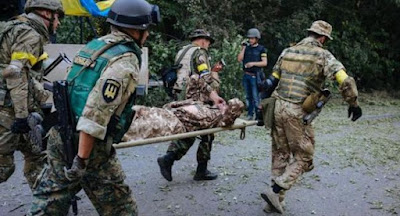 На Донбасі загинули ще 2 українських військових