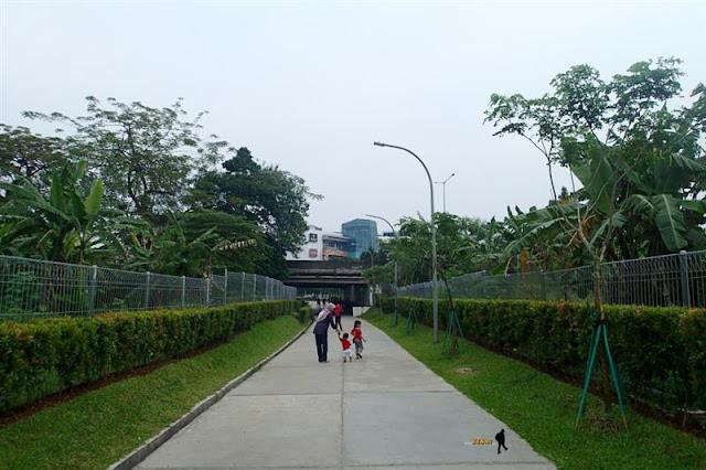 Mudahnya Akses Menuju Bintaro Xchange Mall