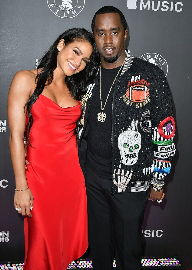 Diddy-and-cassie