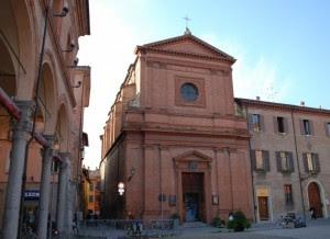 Chiesa del Pio Suffragio - Imola