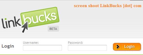 cara menghilangkan LinkBucks pada web browser
