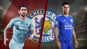 Watch Chelsea vs Leicester City live Stream Today 22/12/2018 online England Premier League