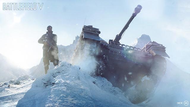 لعبة Battlefield V تعود مجددا و هذه المرة عرض جد مطول لطور Grand Operations ، شاهد من هنا ..