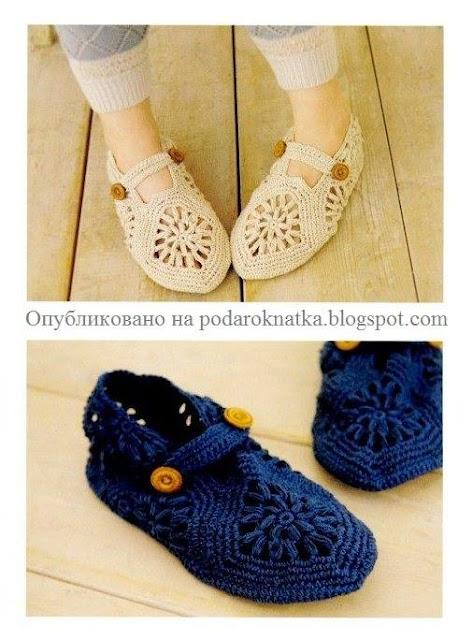 Cómodos Zapatos