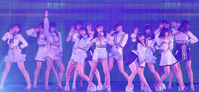 Teacher Teacher AKB48 Performance.png