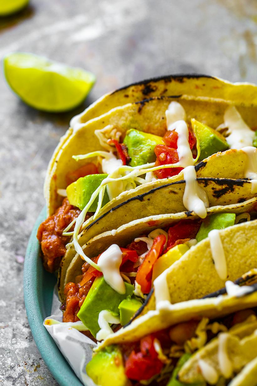 Vegan Taco Tuesday
