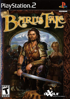 The Bard's Tale PS2