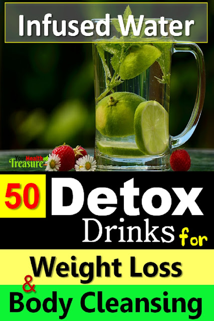 How To Detox Your Body To Lose Weight Naturally