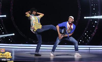 dance jdj9