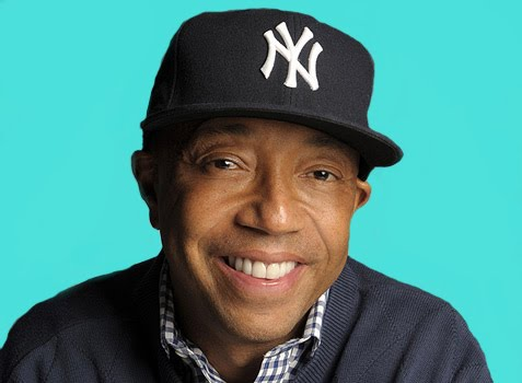 Is russell simmons gay