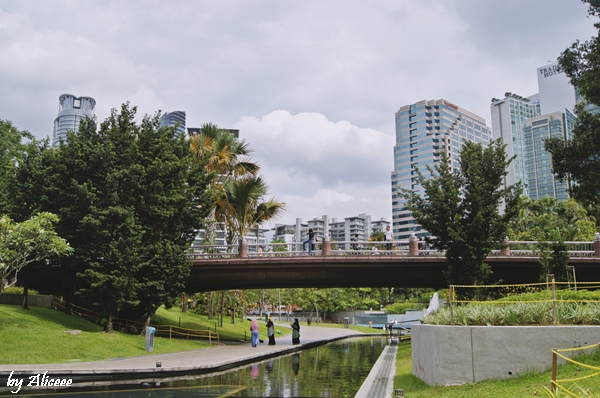 Kuala-Lampur-Parc