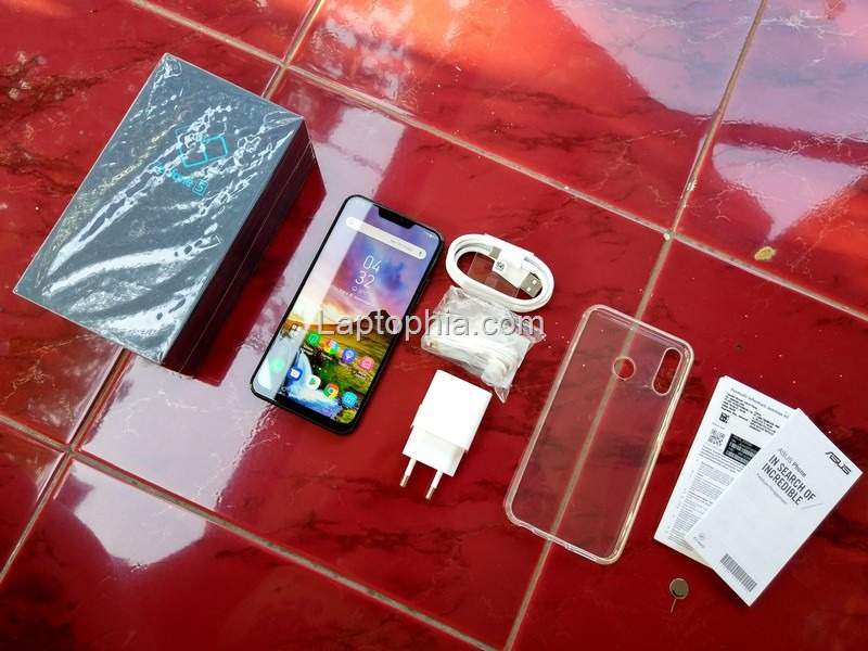 Perlengkapan Asus Zenfone 5 ZE620KL