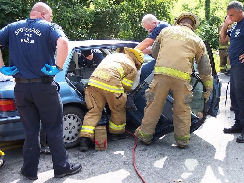 الإصابات، والحوادث
