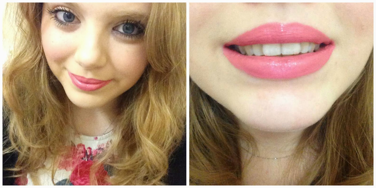 BEAUTY | My Top Three MAC Lipsticks Very Berry Cosmo