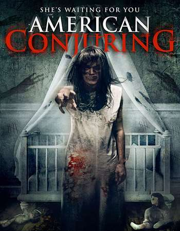 American Conjuring 2016 Hindi Dual Audio BRRip Full Movie Download