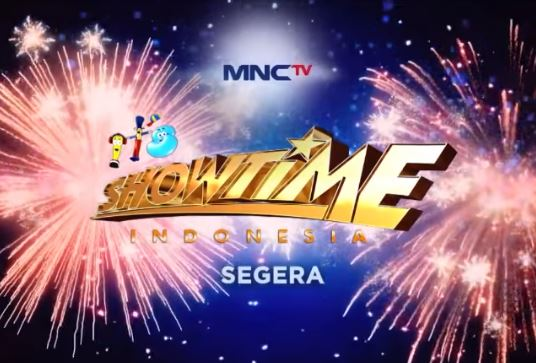It's Showtime franchise in Indonesia launches March 25