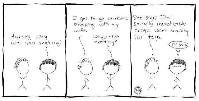 amusedbits, cartoon, humor, irony, inexplicable