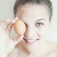 Cara menghilangkan jerawat menggunakan putih telur