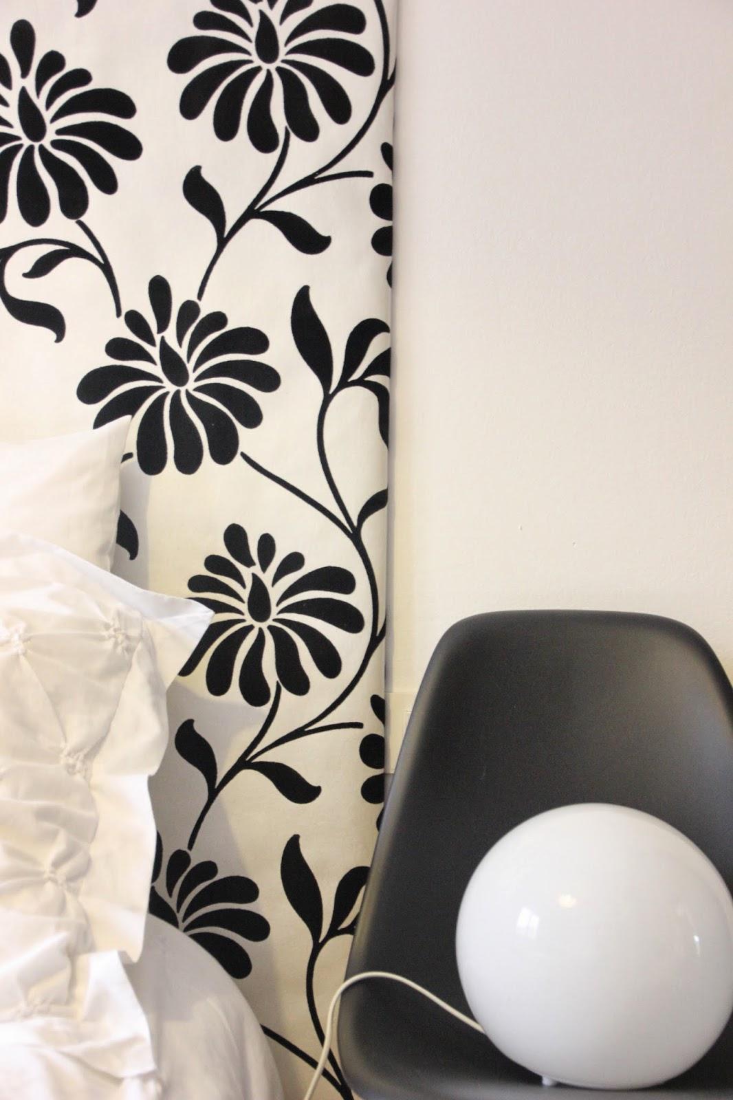 regardsetmaisons ma nouvelle t te de lit faite par moi diy. Black Bedroom Furniture Sets. Home Design Ideas