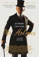 Mr. Holmes (2015) online y gratis