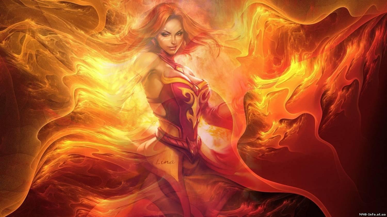 Top 10 Nữ Hero có nhan sắc đẹp nhất Dota 2 (phần 2) (Ảnh 3)