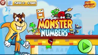 Las matemáticas nunca serán aburridas con Monster Numbers