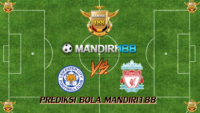 AGEN BOLA - Prediksi Leicester City vs Liverpool 23 September 2017