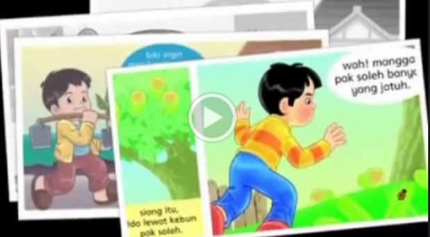 Download Video Pembelajaran Ayo Bekerja