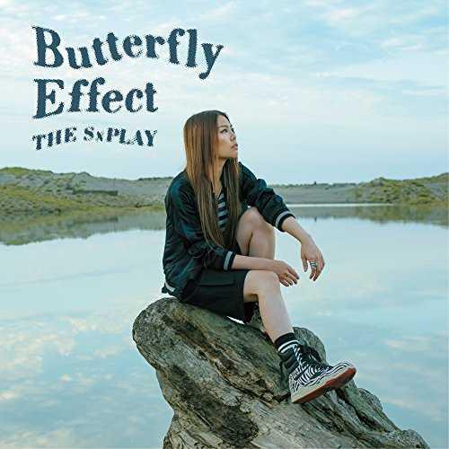 [Album] THE SxPLAY – Butterfly Effect (2015.11.25/MP3/RAR)