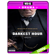 Las horas más oscuras (2017) WEB-DL 1080p Audio Dual Latino-Ingles