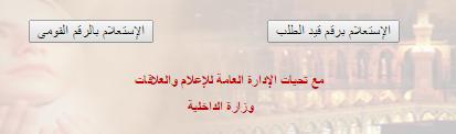 اسماء الفائزين بقرعة الحج 2015 | محافظة دمياط | قنا | البحر الأحمر | جنوب سيناء| سوان | وزارة الداخيلية