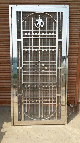 spesialis fabrikasi pintu besi Jakarta Selatan
