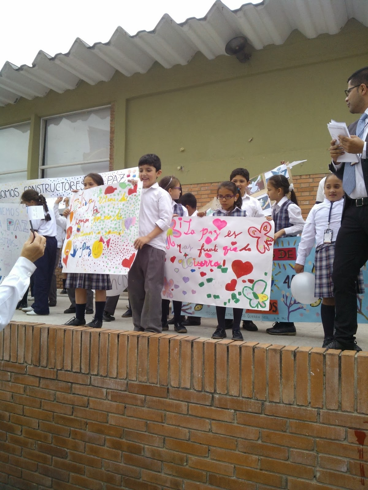 Science Liceo Colombia