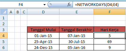 contoh_fungsi_NetworkDays_excel_006