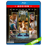 Hotel de criminales (2018) BRRip 1080p Audio Dual Latino-Ingles