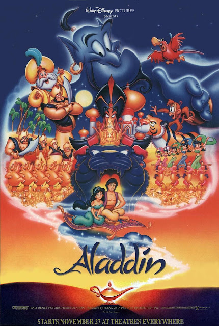 Aladdin Và Cây Đèn Thần (thuyết Minh)
