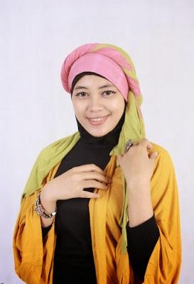 Kumpulan Desain Baju Muslim Untuk Orang Gemuk - Kumpulan ...