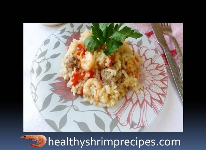 Shrimp creole with rice recipe