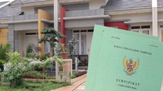 Keluhan Konsumen Beli Rumah: Sudah Bayar, Sertifikat Nggak keluar