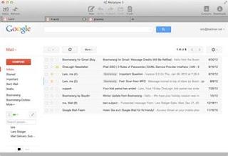 Mailplane 3.7.0 Multilingual MacOSX